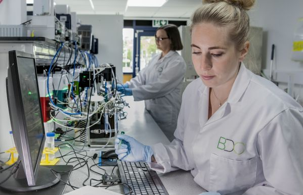 Further funding boost announced for the region's bioeconomy