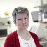 Dr Deborah Rathbone, Feedstock Development Unit Manager