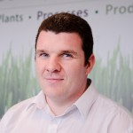 Dr Mark Gronnow - Process Development Unit Manager