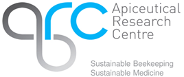Apiceutical Research Centre for cs