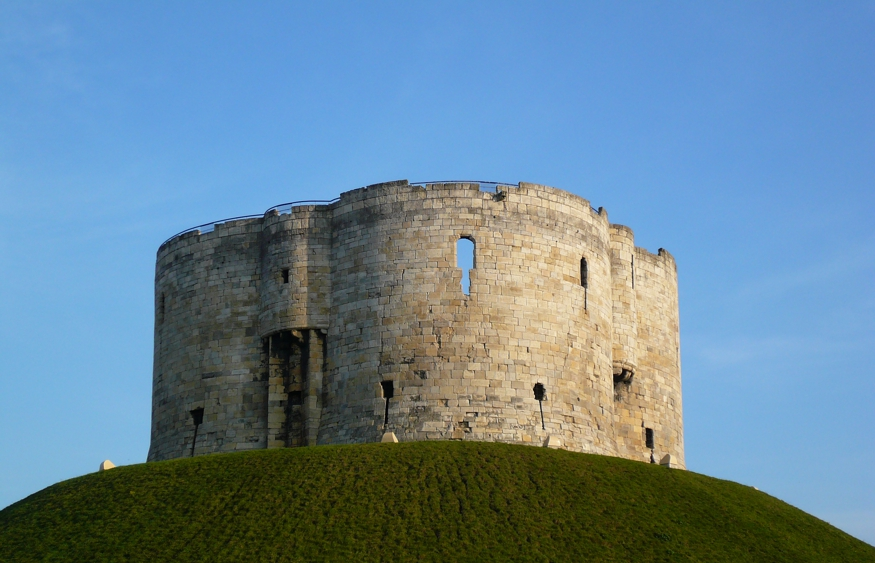 Clifford's tower for website